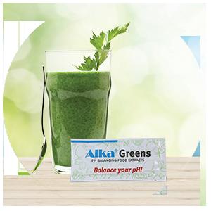 alka greens