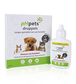 pHPets® Druppels