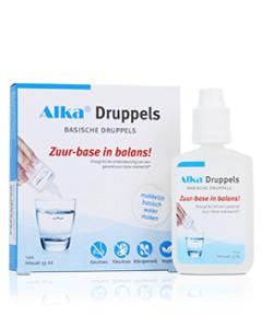 Alka® Druppels - 55ml - Nederlands label